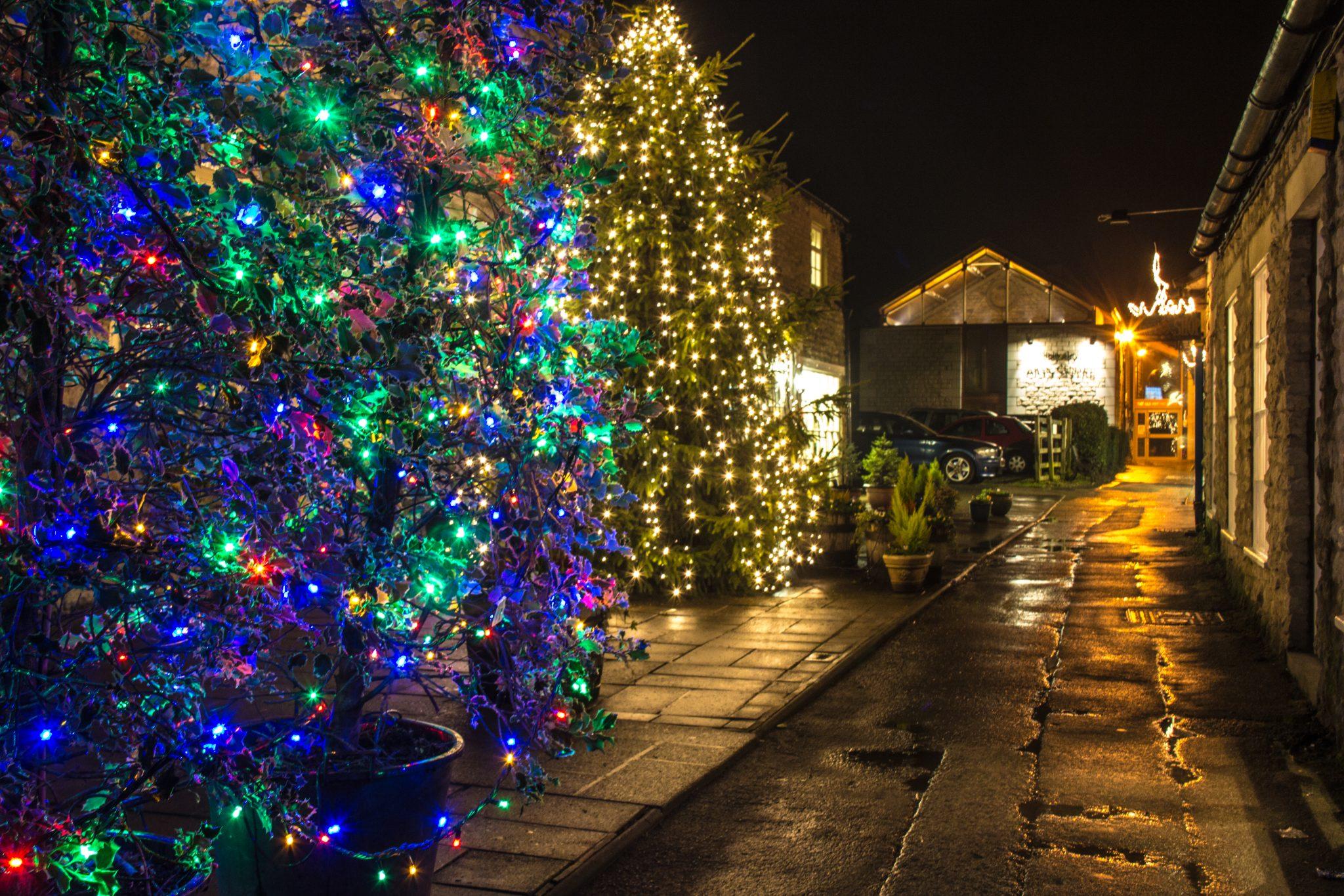 Begeleide Kerstreis naar York en omgeving afreis 03 december 2017 10