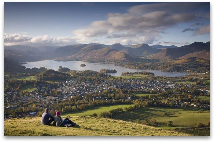 Lake District, World Heritage afreis 26/04/2018 3