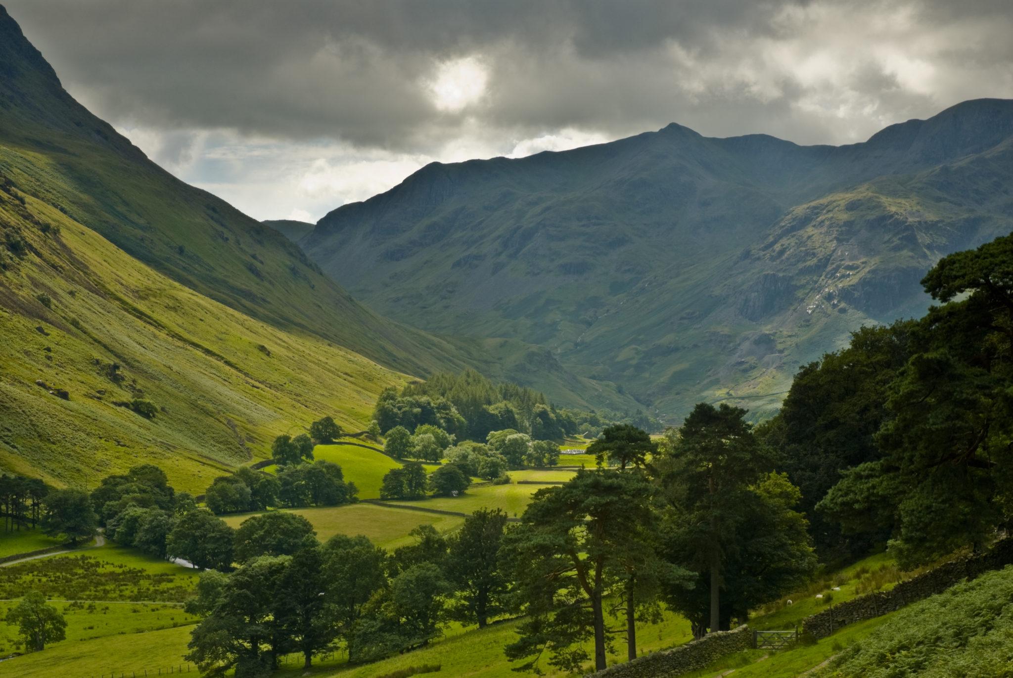 Lake District, World Heritage afreis 26/04/2018 2