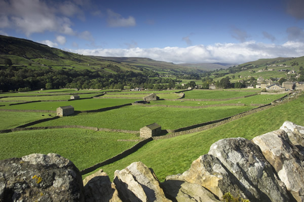 Yorkshire Moors & Dales 1