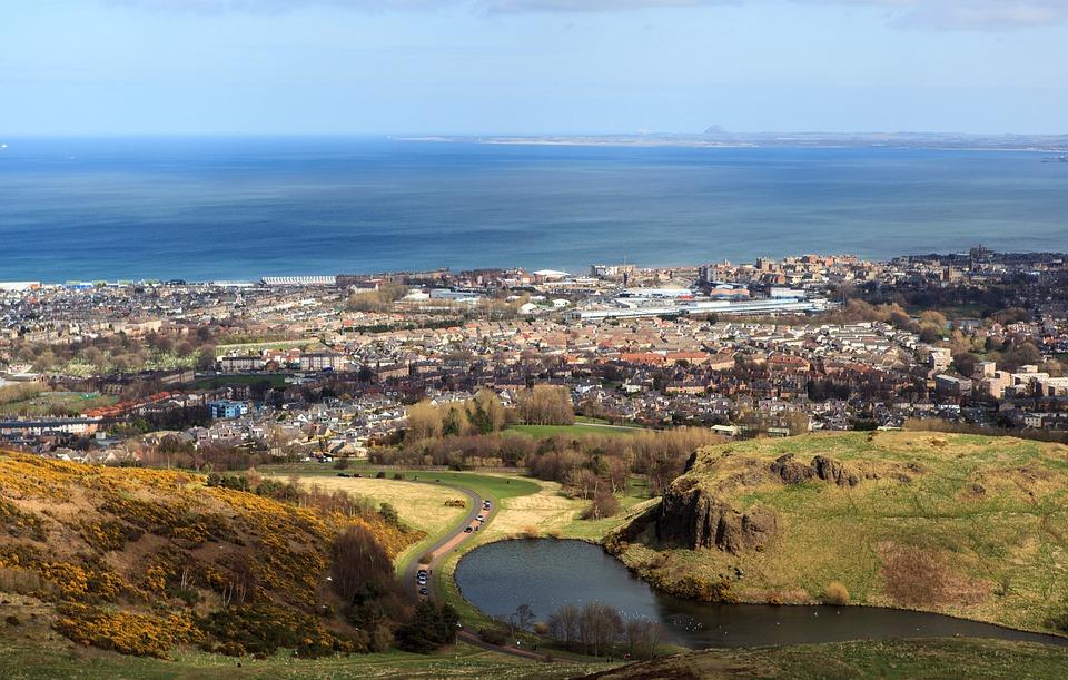 Edinburgh & Glasgow 2