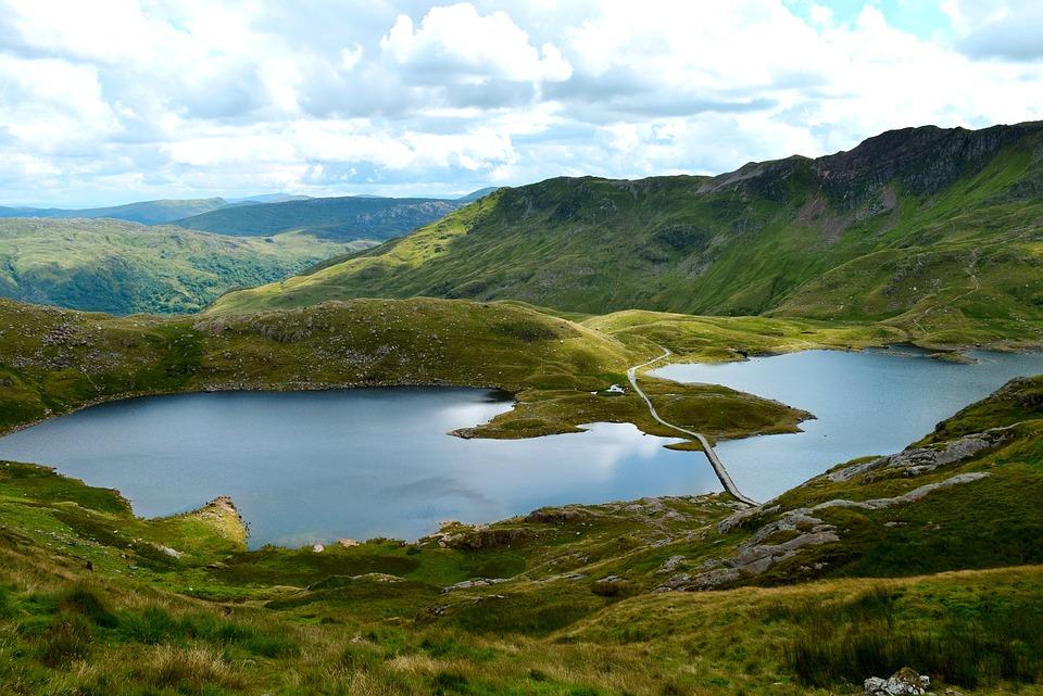 Noord-Wales 1