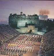 Schotland met de Military Tattoo afreis 16 augustus 2020 5