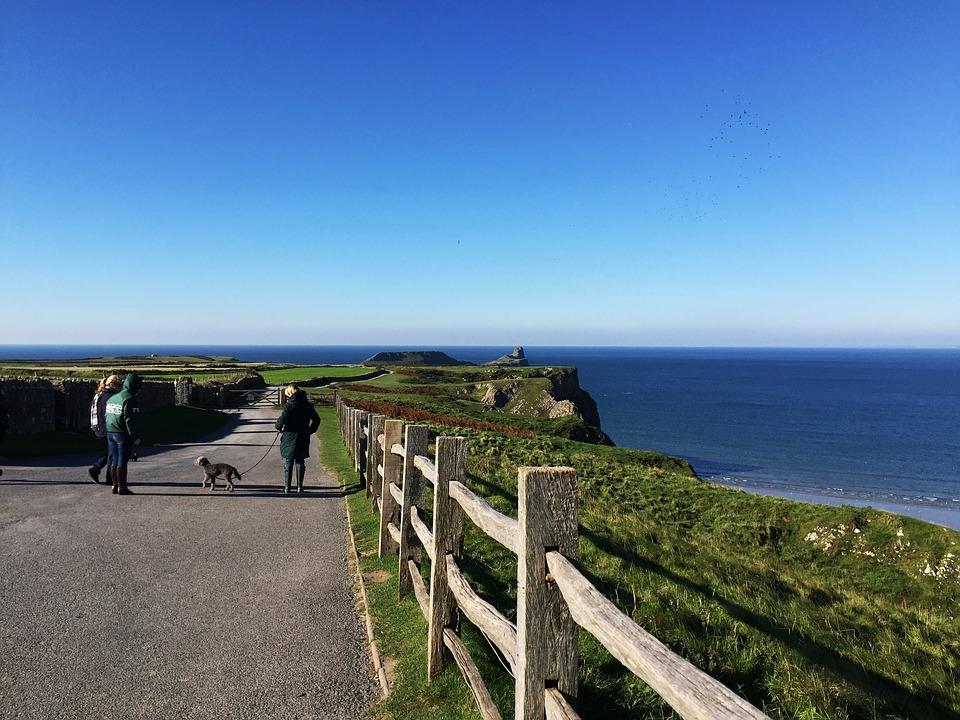 Zuid-Wales en het Brecon Beacons National Park 1