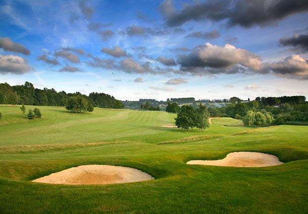 Golfsport in Kent 1