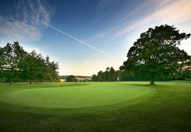 Golfsport in Kent 2