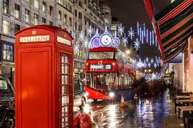 Kerstreis Zuid-Engeland afreis 08 december 2019 11