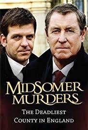 In de voetsporen van de Engelse detective series afreis 01 augustus 2020 12