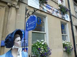 In de voetsporen van Jane Austen afreis 06 september 2020 1