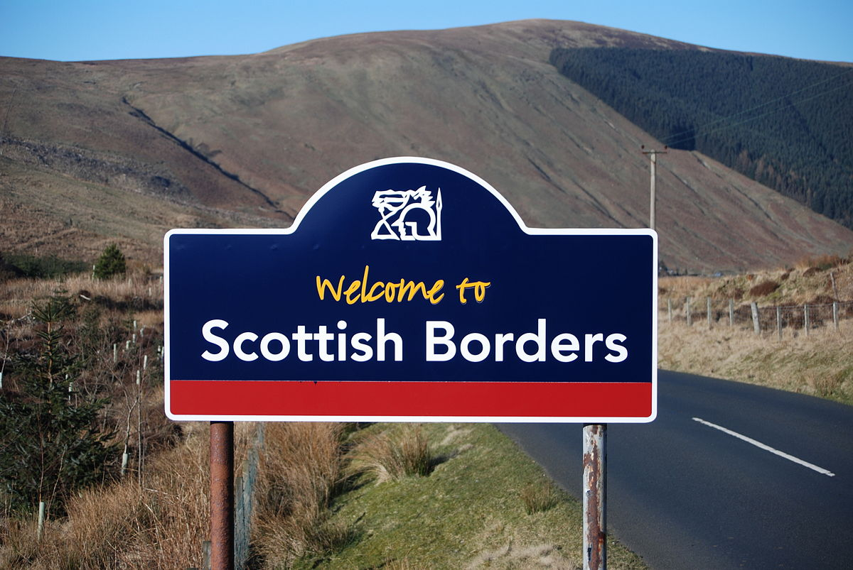 Verkenning van de Scottish Borders en Edinburgh 8 dagen 11