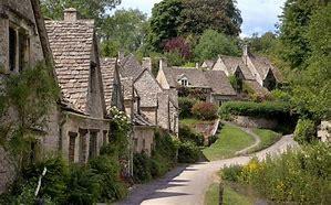 3- dagen Romantiek in een Engelse Inn Cotwolds     afreis dagelijks 1